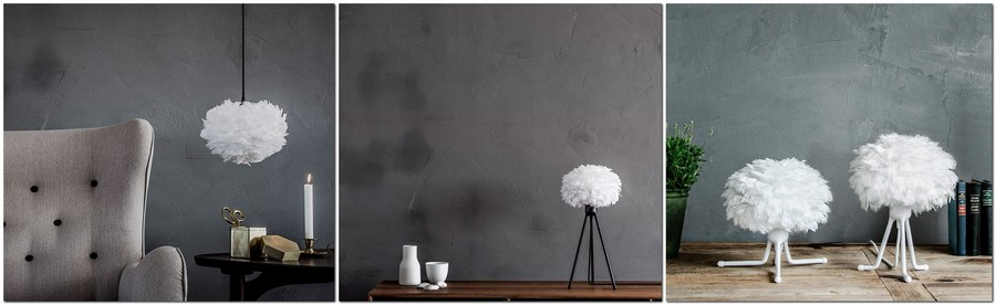 8-new-home-decor-products-for-year-2017-white-soft-modern-eco-lamps-from-goose-feathers-VITA-Copenhagen