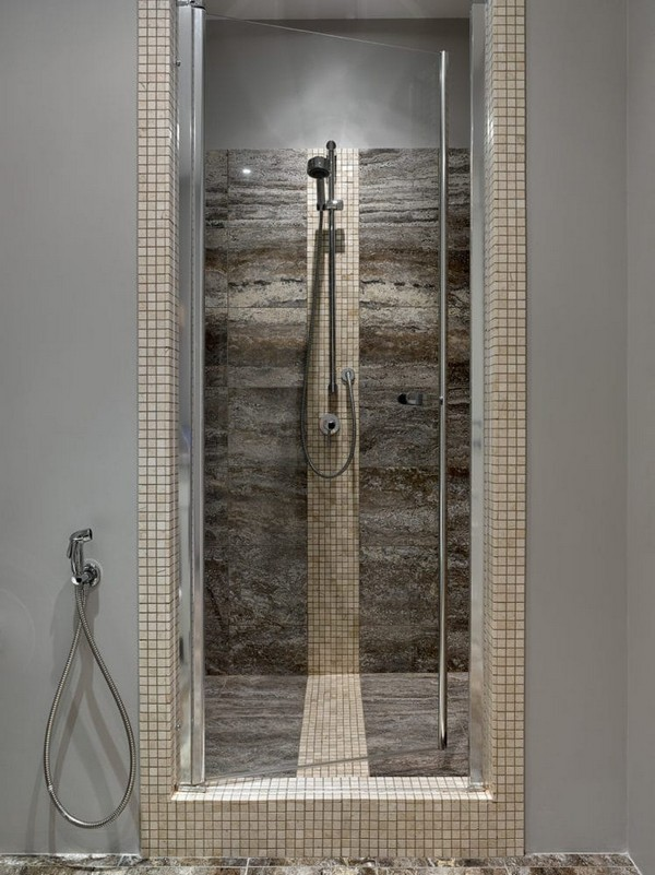 9-neutral-gray-and-brown-bathroom-interior-design-shower-cabin-mosaic-travertine-tiles