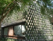 Biomimicry & Design: Brazilian Architecture Inspired by Rainforest