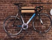 8 Creative Bicycle Storage Ideas