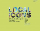 "Alcantara Material in ""Local Icons"" Exhibition in Rome"