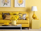 Top Trend 2017: Primrose Yellow Color