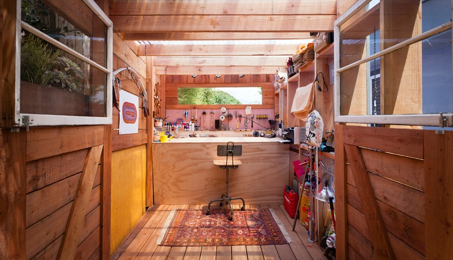 1-1-garden-timber-shed-interior-workshop-desk-tools-succulents-window
