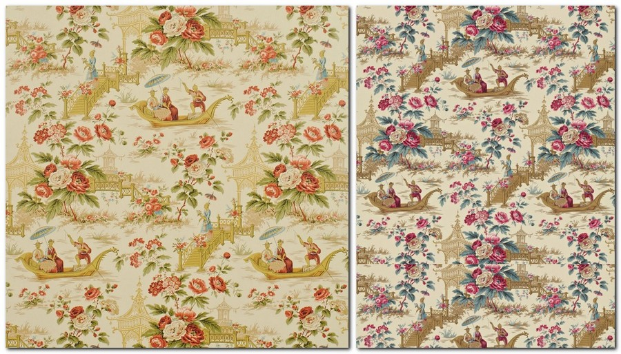 1-2-chinese-garden-pattern-English-British-style-wallpaper-design-orientalism-oriental-motifs-Georgian