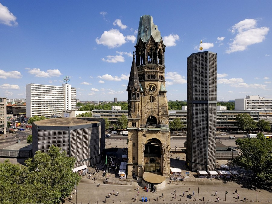 1-4-Berlin-interesting-buildings-sights-architecture-the-Kaiser-Wilhelm-Memorial-Church