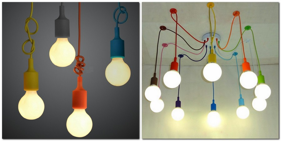 1-creative-lamp-ideas-bright-multicolored-wires-bulbs-industrial-loft-style