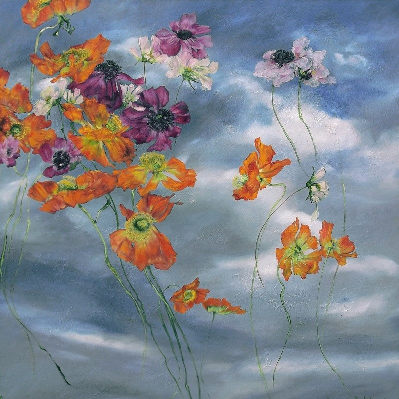 16-claire-basler-naturalist-painter-flower-paintings-nature-contemporary-artworks