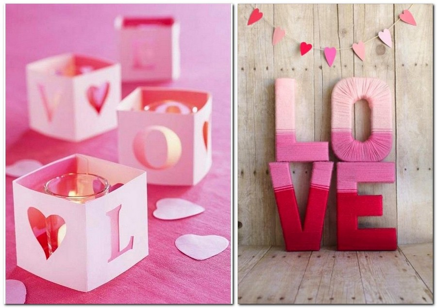 16-how-to-decorate-room-for-Valentine's-Day-decor-ideas-love-letters-3D-candlestick