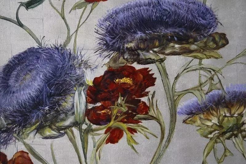 17-claire-basler-naturalist-painter-flower-paintings-nature-contemporary-artworks