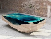 4 Incredible Designer Tables by Duffy London