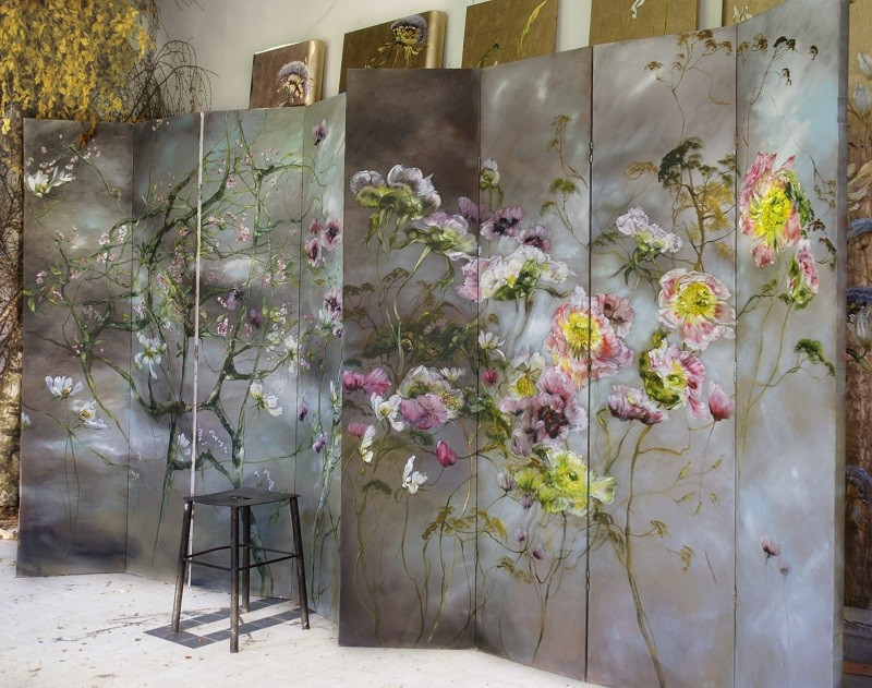 22-claire-basler-naturalist-painter-flower-paintings-nature-contemporary-artworks