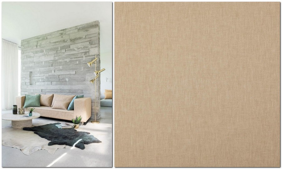 29-dark-beige-hazelnut-color-in-home-textile-curtains-fabric-interior-design