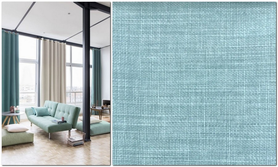 3-ocean-blue-color-in-home-textile-curtains-fabric-interior-design