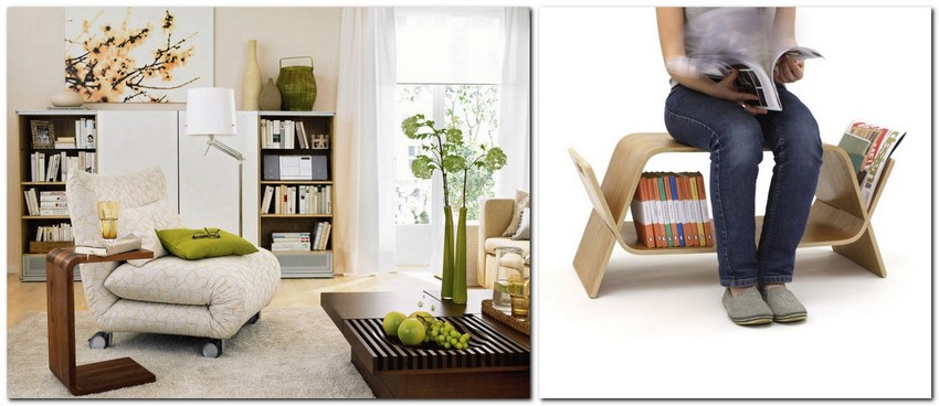 3-tricks-ideas-how-to-expand-small-tiny-living-room-interior-design-visually-multifunctional-furniture-bookstand-bench-coffee-table-folding-arm-chair-sofa