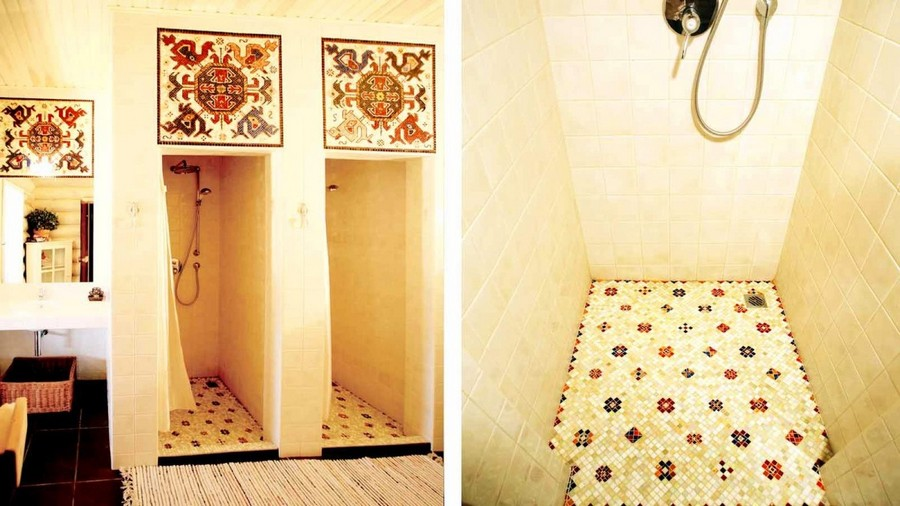 5-Turkish-style-bathhouse-sauna-shower-cabin-faced-with-mosaic-tiles