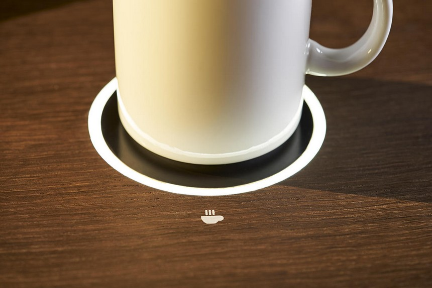 5-convenient-organized-computer-desk-with-wireless-charging-stations-for-smartphone-tablet-tea-cup-heater-built-in-speakers