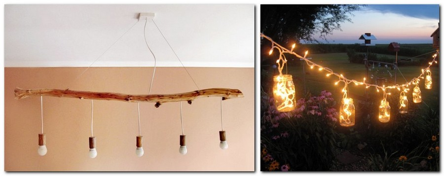 5-creative-lamp-ideas-wood-tree-branch-garland-bulbs-wires-DIY-hand-made