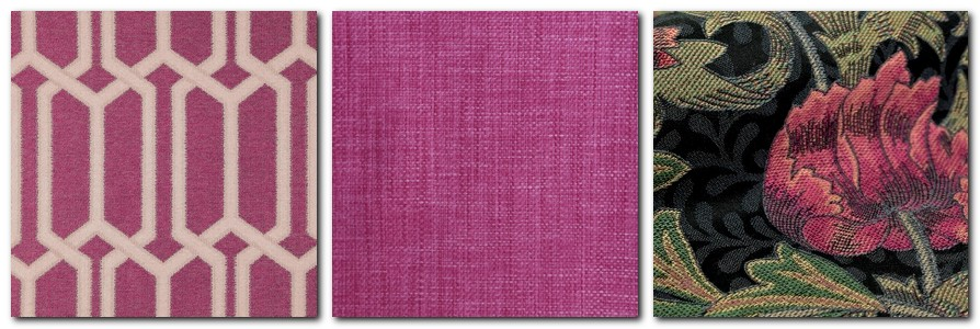 8-fuchsia-color-in-home-textile-curtains-fabric-interior-design-2