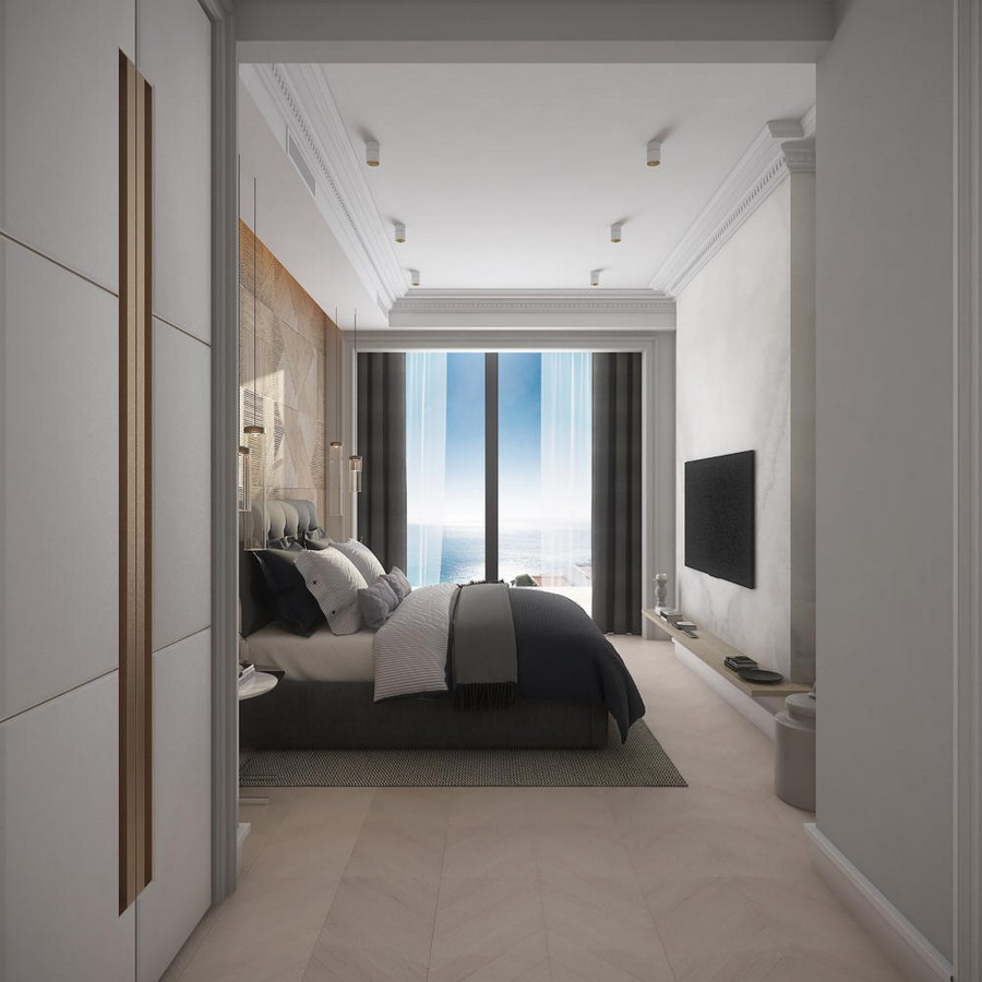 8-neutral-beige-and-gray-colors-bedroom-interior-design-in-contemporary-style-panoramic-windows-wooden-panels-wall-decor
