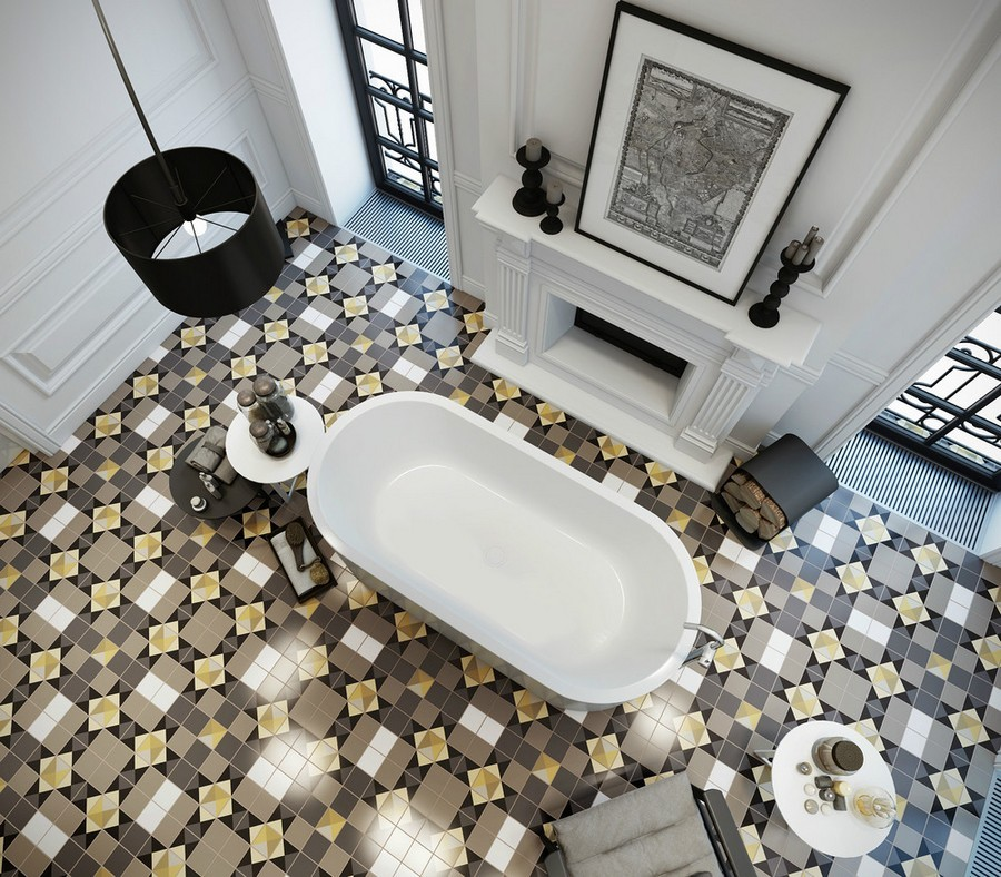 9-Mettlach-tiles-in-interior-design-bathroom-floor