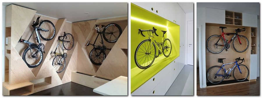 9-creative-bike-bicycle-storage-idea-in-wall-recess