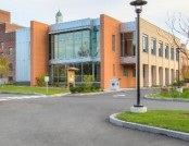 Amazing Facts about Athol Library that Obtained Platinum LEED (1)