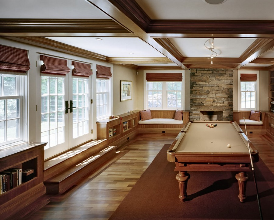 billiards room interior design tips and ideas home interior design