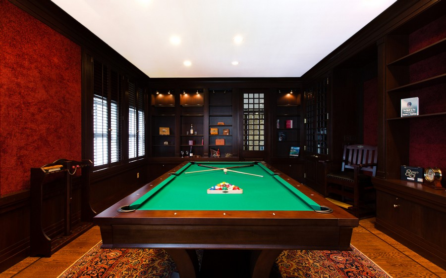 Pool Room Furniture Ideas picture of game room design ideas with pool table 1 1 Billiards Pool Room Interior Design Table