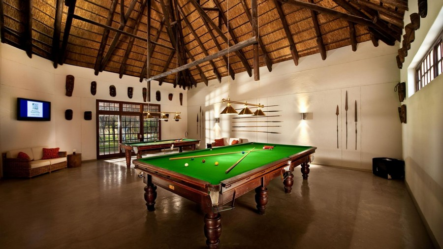 Billiards Room Interior Design Tips And Ideas Home