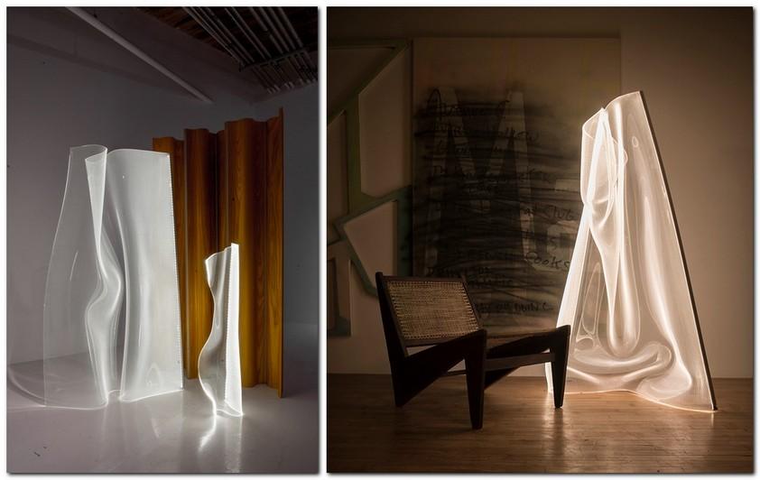 image of studio 3b 5light floor lamp  Thin Led Floor Lamp By Juniper Design  Made. Studio 3b Floor Lamp   creatopliste com