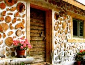 Cordwood Houses: Interesting Facts and Tips