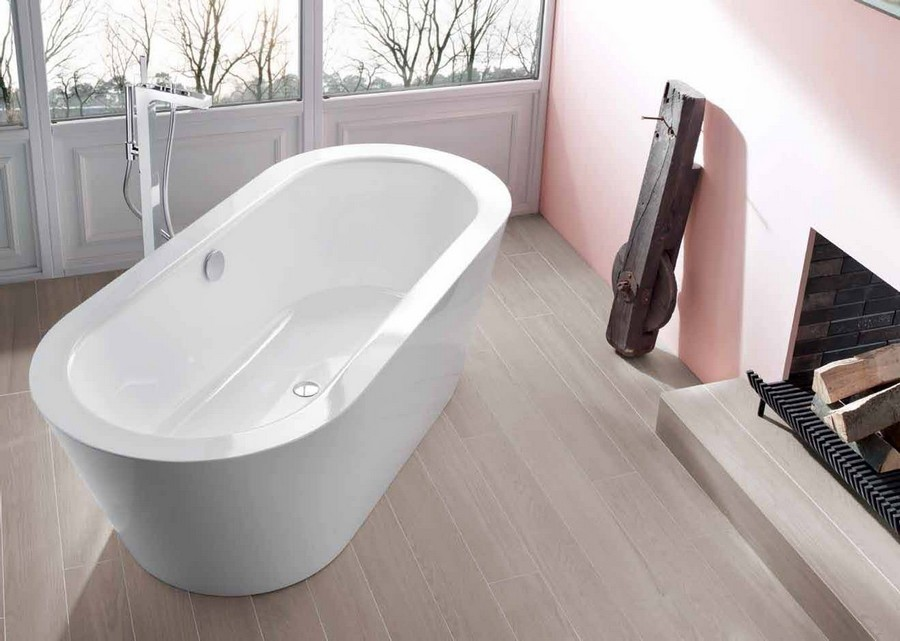What bathtub material to choose cast iron steel or for Pros and cons of acrylic bathtubs