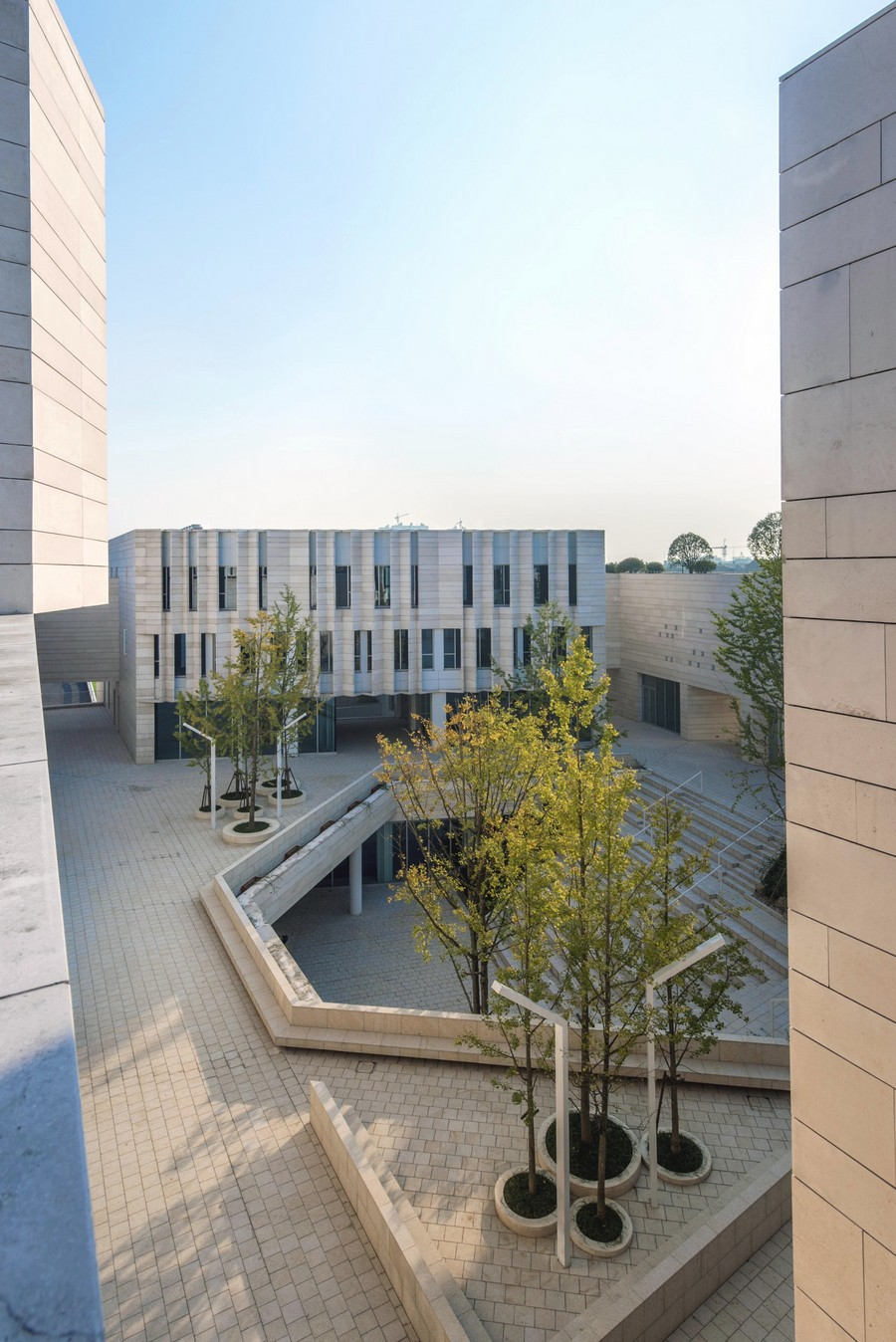2-3-public-centre-in-Jiaxing-China-AIM-Architecture-exterior-creative-modern-architecture