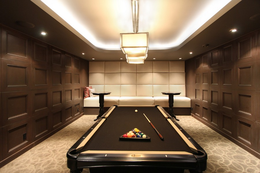 3-2-billiards-pool-room-interior-design-table-carpeting-rug-pendant-lamps-brown-3d-walls-beige-sofa-coffee-tables