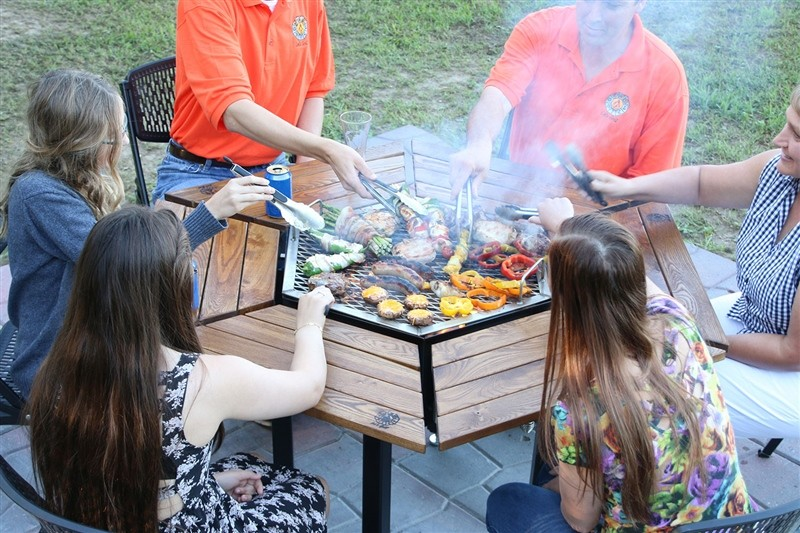 5-jag-grill-3-in-1-grill-firepit-outdoor-dining-table-six-seat-hexagonal-wooden-tabletops-removable-grilling-station-surface