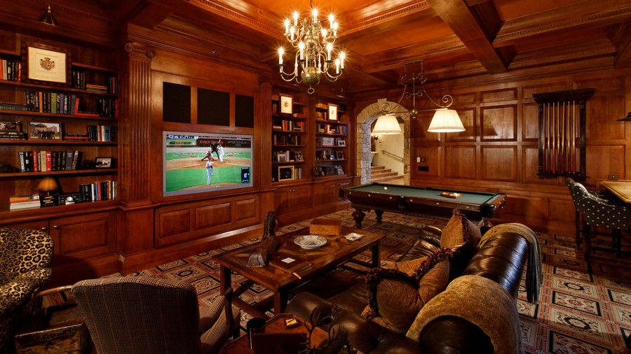 6-2-billiards-pool-room-interior-design-table-wooden-floor-carpeting-pendant-lamps-classical-style-big-living-room-home-library-lounge-sofas-coffee-table-total-wood