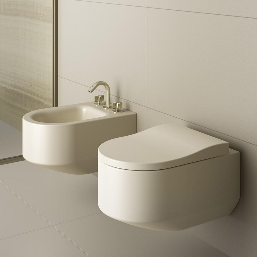Elegant  new Baa collection by Roca bathroom