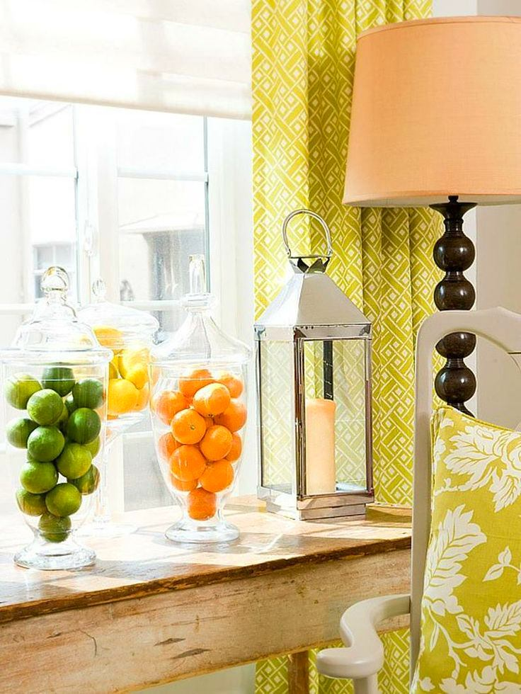 7-spring-home-decor-decoration-ideas-flowers-bright-fruits-bowls-vases-tangerines