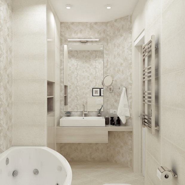 8-2-contemporary-style-interior-design-white-beige-gray-neutral-colors-bathroom-bathtub-basin-wooden-built-in-storage