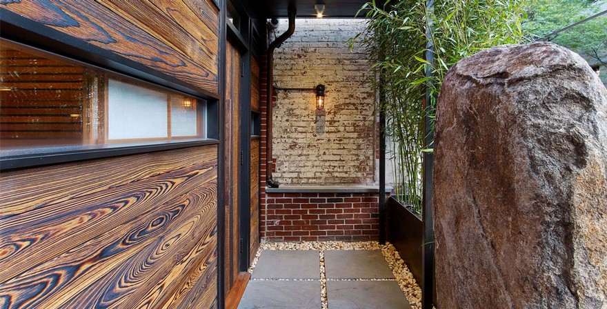 Charred Wood Siding Inexpensive And Spectacular Home