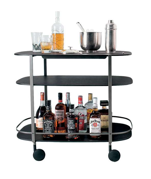 8-serving-trolley-laconic-three-tier-black-Zanotta-designed-by-Anna-Deplano