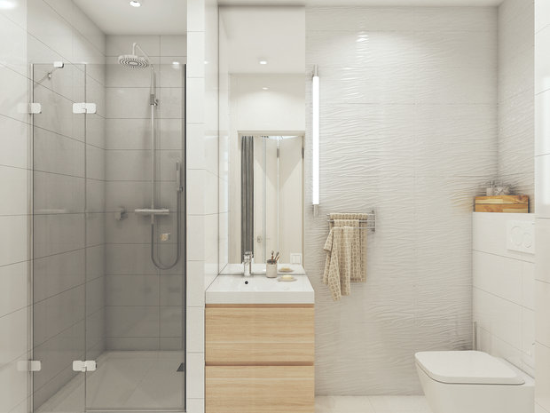 9-1-contemporary-style-interior-design-white-beige-gray-s-bathroom-suspended-water-closet-wash-basin-cabinet-wooden-shower-glass