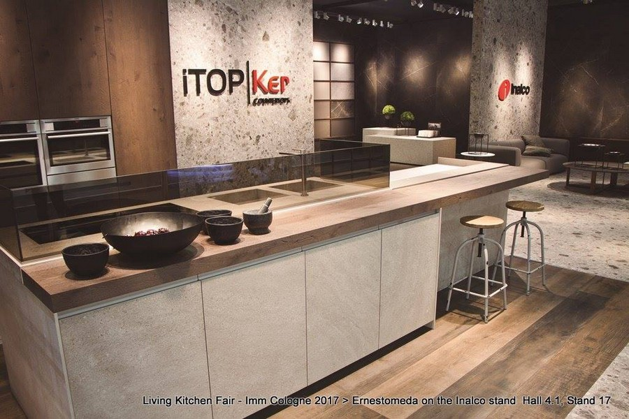 Livingkitchen 2017 Review Best Of International Kitchen Show In Cologne Home Interior Design