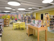 Amazing Facts about Athol Library that Obtained Platinum LEED (3)
