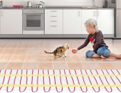 Underfloor Heating for Your Spanish Home