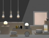 """Tradfri"": IKEA Launches a Collection of Smart Home Lights"