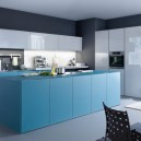 1-Leicht-Germany-blue-kitchen-cabinets-set-interior-glossy-gray-top-cabinets-matte-sku-blue-base-cabinets-island-graphite-hray-backsplash-walls-sleek-push-to-open-handleless-minimalistic