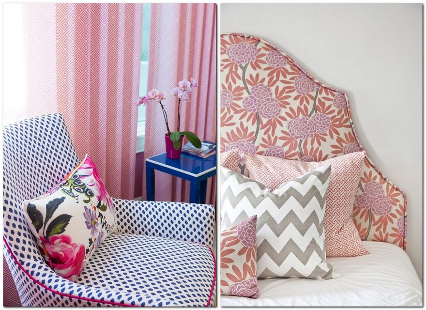 1-mixing-patterns-and-prints-in-interior-design-decorating-geometrical-and-floral-motifs-flowers-curtains-furniture-upholstery-home-textile-fabrics