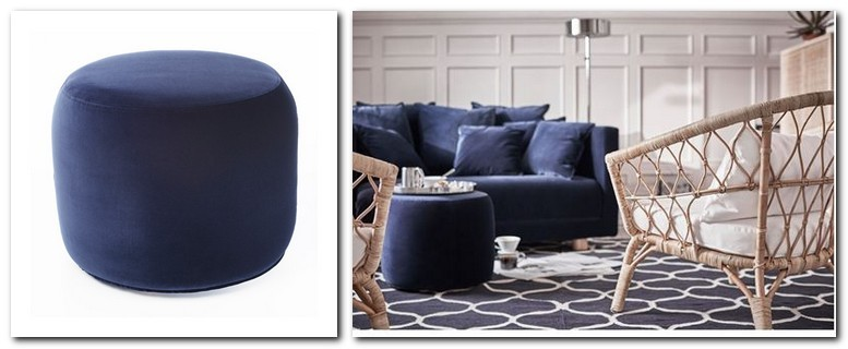 15-dark-blue-velvet-pouffe-ottoman-by-IKEA-Sweden-new-collection-Stockholm-2017