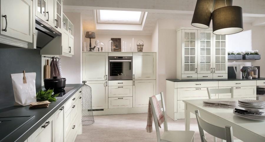 17-natural-solid-wood-kitchen-cabinets-set-interior-design-glass-display-cabinets-white-gray-worktop-backsplash-skylight